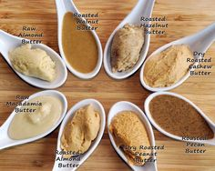 <3 Nut butters! <3 Plant strong Protein! <3 Mmmm! <3