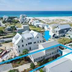 Own your own piece of paradise in historic Grayton Beach found along Scenic Highway 30A and located in Santa Rosa Beach in South Walton County, FL!  Call the Beach Group to view this property or other Santa Rosa Beach Real Estate Today!