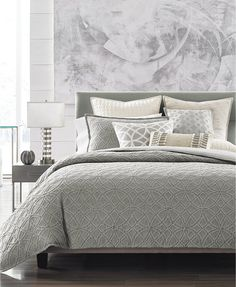 Hotel Collection Connections Bedding Collection, Only at Macy's  | macys.com