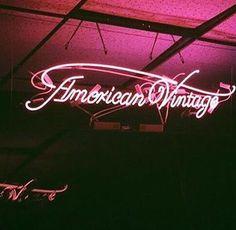 American vintage @fabiennetaksie