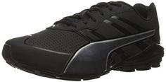 PUMA Mens Flume Sl Cross-Trainer Shoe Puma Black/Puma Silver 10.5 M US For Sale https://trailrunningshoesusa.info/puma-mens-flume-sl-cross-trainer-shoe-puma-blackpuma-silver-10-5-m-us-for-sale/