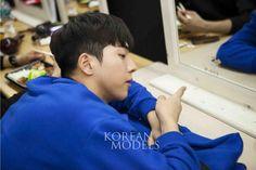 직접 찍어온 2015 S/S 서울패션위크 남주혁 특집  + 아직 찍어놓고 올리지못한 사진이 산더민데 누구먼저 보고싶으세요?Nam Ju Hyuk (남주혁) ~❤