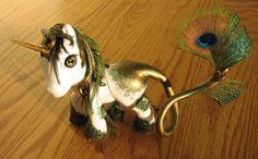 Beautiful custom My Little Pony