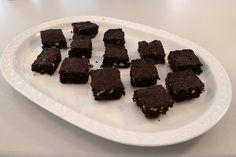 Amerikanske brownies 4