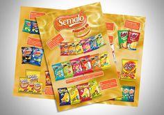 Catálogo de produtos - Cliente SEMALO