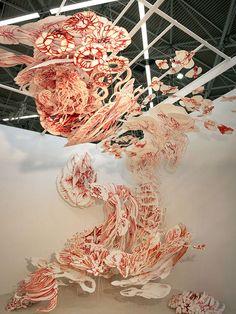 Joris Kuipers - Installation