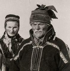Saami wedding Norway