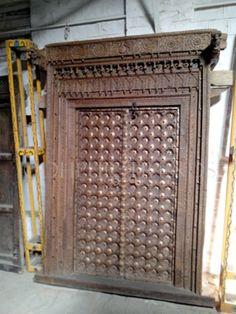 Antique Old Indian Door Www.jodhpurtrends.com. Reproduction FurnitureRetro  FurnitureIndustrial FurnitureAntique FurnitureJodhpurCarvingHandle