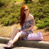 http://www.elegantlydressedandstylish.com/turning-heads-linkup-trending-off-shoulder-floral-dress/