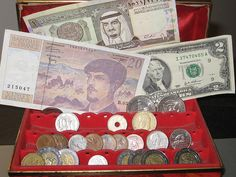 36 Best International Currencies images in 2013 | Coins