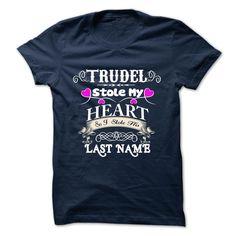 SunFrogShirts nice  TRUDEL -  Shirts this week