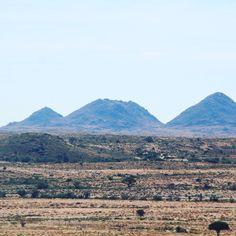 #farmland #landscape #namibia