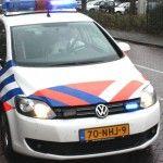 Man stompt agent in gezicht in Oisterwijk