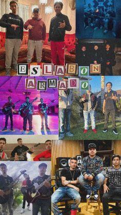 Ex Eslabon Armado Lyrics : eslabon, armado, lyrics, Favorite, Singer, Cartoon, Wallpaper, Iphone,, Laptop, Stickers,, Purple, Iphone