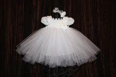 Bailarina bella bendición vestido / vestido por OopsieDaisyDesigns