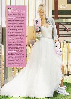 KAREN WILLIS HOLMES - Wedding dress - Sophia