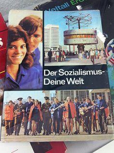 Der Sozialismus-Deine Welt.