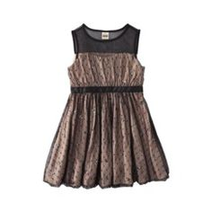 Audrinas Holiday dress