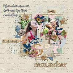 Feeling good by Tinci Designs @ http://scraporchard.com/market/Feeling-good.html Kit  ofline by Forever Joy Thanks for looking