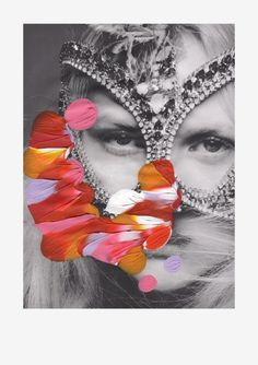 Artwork We Love: Leslie David's Colorful World http://blog.freepeople.com/2012/09/artwork-love-leslie-davids-colorful-world/