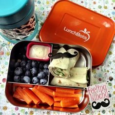 Loving Lunches: feeling a little like loving lunches GUEST POST