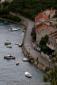 Racisce, Croatia