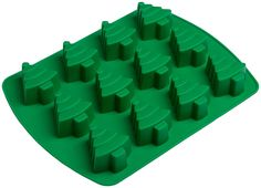 Wilton Silicone Petite Tree Mold Pan ** To view further, visit : baking essentials