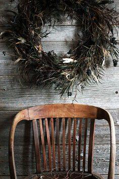 wreaths by Sarah Ryhanen, via Flickr