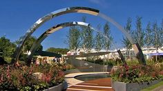 Please vote for our garden in the The BBC/RHS Chelsea People's Choice Award.  Voting runs from midday to midnight on the BBC Chelsea website bbc.co.uk/chelsea on Thursday 22nd May.   The winning garden will be revealed in the BBC Two RHS Chelsea Flower Show programme at 8.00pm on Friday 23rd May.