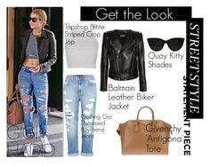 """""""Get the look #6"""" by eirini-kastrou on Polyvore"""