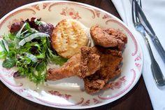 Fried Chicken BobWhites
