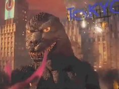 44 Monstrous Facts You Probably Didn't Know About Godzilla