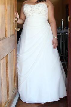 44325fb06280b Custom Wedding Dresses - USA Dress Designer