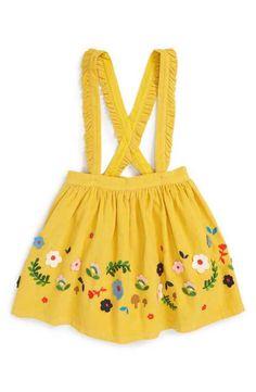 Mini Boden Decorative Skirt (Little Girls & Big Girls)