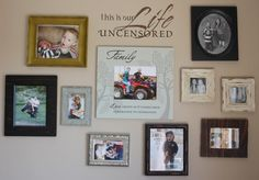 lol perfect expression!  Use Uppercase Living to make your space a reflection of who you are!