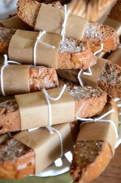 OH YUMMY!Need a little something sweet with your coffee or tea? Give CINNAMON TOAST BISCOTTI a try. They are delicious and cinnamony….and a grown up version of the cinnamon toast my mom used to make! Cookie Desserts, No Bake Desserts, Just Desserts, Cookie Recipes, Tea Cakes, Dessert Crepes, Biscotti Cookies, Almond Cookies, Chocolate Cookies