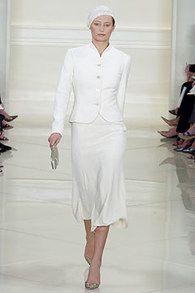 Ralph Lauren Spring 2005 Ready-to-Wear Collection - Vogue