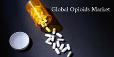 In recent times, cannabis has emerged as a potential alternative for opioids. Cannabis is legalized in many states in the U.S. as it is considered safer than opioids. U.S. being a major consumer of such drugs, legalizing cannabis (marijuana) is expected to have a detrimental impact on the opioids market growth.