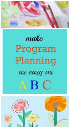 Our A.B.C. Method is an easy way to plan an early learning program. Compile, organize and schedule activities that will help build your program with hands-on fun and learning. #preschoolcurriculum Preschool Programs, Preschool Curriculum, Preschool Activities, Hands On Learning, Learning Through Play, Early Learning, Apple Activities, Gross Motor Activities, Shape Sort