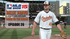 MLB 15 The Show (PS4): Billie Bravo Road To The Show (SP) - EP26