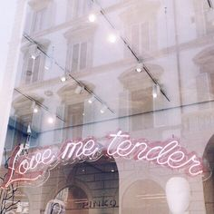 We bet you'll #love all of our fresh drops in store @topshop & online @asosmarketplace   #peekaboo #vintage #asosmarketplace #topshop #lovemetender #elvis #neon #sign #lights #adore #shopping ###peekaboovintage  Peekaboovintage.com