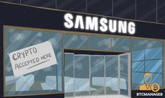 In 1 Year, Samsung Has Gone from Bitcoin Miner Manufacturer to Accepting Crypto Fiat Money, Baltic Region, Bitcoin Miner, Best Sites, Crypto Currencies, Has Gone, Blockchain, South Korea, Finance