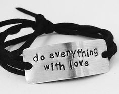 do everything with love quotes - Google Search