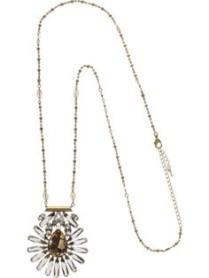 Shine On Pendant in Stardust by Sorrelli. Must have this!