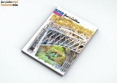 ماهنامه ساختوساز تهران  منتشر شد. برای دانلود این نسخه به سایت cidgc.com مراجعه فرمایید.