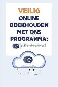 Vandaag is het Wereld Back-updag. Wist je dat e-Boekhouden.nl om de 10 minuten automatisch een back-up maakt van jouw boekhoudgegevens? Zo raak jij nooit iets kwijt én hoef jij er zelf niet aan te denken. Handig toch? Ervaar zelf eens hoe fijn dit is: