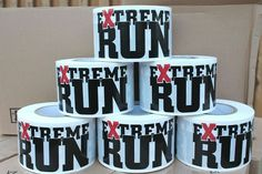 Warning tape with logo, Extreme run: http://www.kingiagentuur.ee/en/safety_products/3330/Piirdelint-STDA00006.html