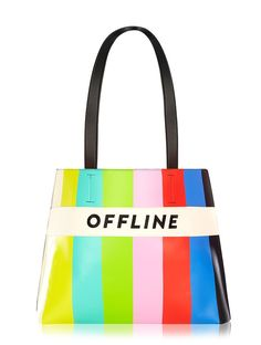 Whether you're after a backpack, clutch or tote bag, we have it covered with the range of Bags at Skinnydip London. Skinnydip London, Shops, Digital Detox, Rainbow Print, Luxury Branding, Reusable Tote Bags, Shoulder Bag, Handbags, Purses