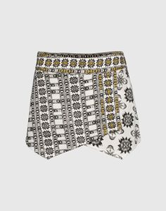 Skort: Free People. Click on the picture to get the product <3
