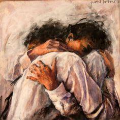 Peter Wever, Embrace ~ Peter Wever on ArtStack Classical Art, Couple Art, Renaissance Art, Pretty Art, Aesthetic Art, Oeuvre D'art, Figurative Art, Love Art, Art Inspo